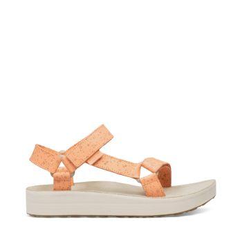 Teva MIDFORM UNIVERSAL STAR, sandali, oranžna