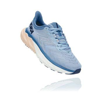 Hoka One One ARAHI 5 W, ženski tekaški copati, modra