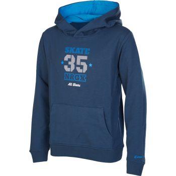 Energetics KRISS 3, pulover o., modra