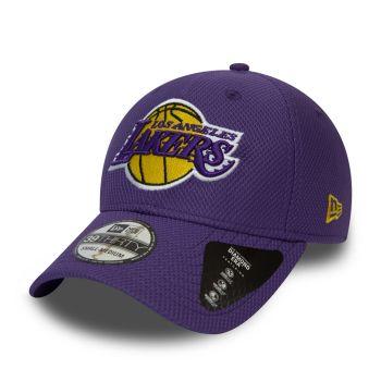 New Era 11945718, kapa, vijolična
