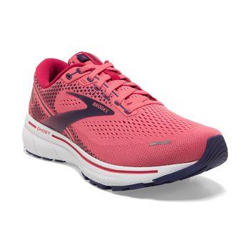 Brooks GHOST 14, ženski tekaški copati, roza