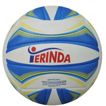 Terinda PAULINA, odbojkarska žoga, bela