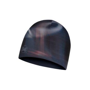 Buff MICROFIBER REVERSIBLE HAT, kapa, črna