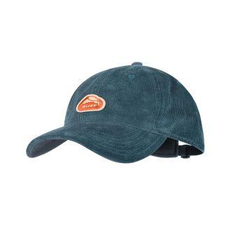 Buff BASEBALL CAP, kapa m.ščit, modra