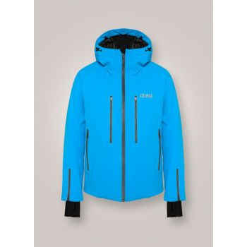 Colmar MU13719QS, moška smučarska jakna, modra