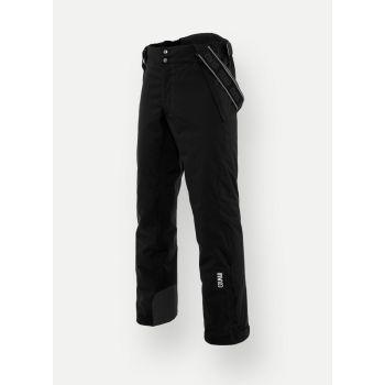 Colmar INSULATED PANTS, moške smučarske hlače, črna