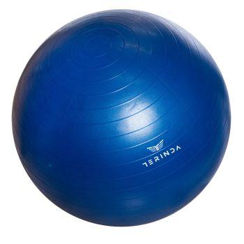 Terinda BALA, gimnastična žoga, modra