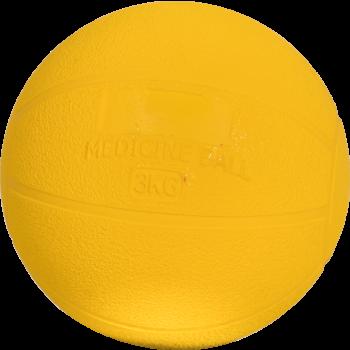 Terinda 1442, medicinska žoga, rumena