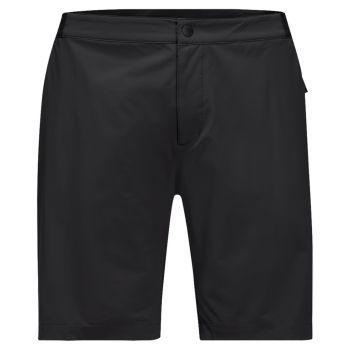 Jack Wolfskin JWP SHORTS M, hlače, črna