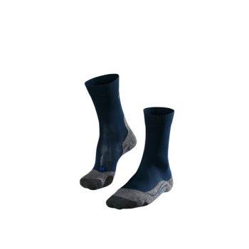 Falke TK2 COOL, nogavice ž.poh, večbarvno