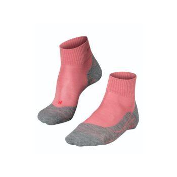 Falke TK5 SHORT, nogavice ž.kr poh, roza