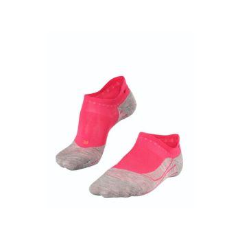 Falke RU4 INVISIBLE W, nogavice ž.kr tek, roza