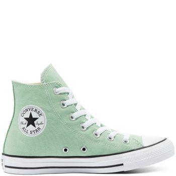 Converse CHUCK TAYLOR ALL STAR, ženski športni copati, zelena