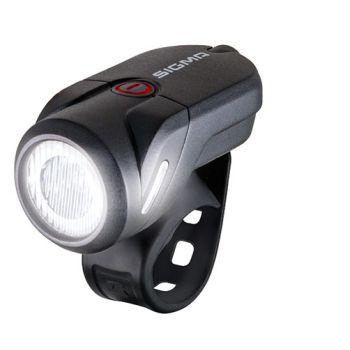 Sigma AURA 35 USB FRONTLIGHT, kolesarska svetilka