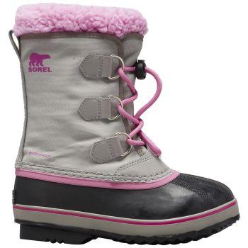 Sorel YOOT PAC NYLON, otroški čevlji, siva