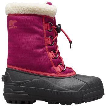 Sorel YOUTH CUMBERLAND, otroški čevlji, roza