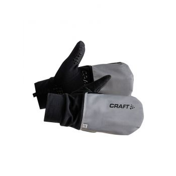 Craft HYBRID WEATHER GLOVE, moške rokavice, črna