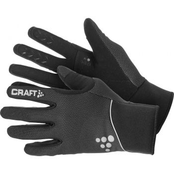 Craft TOURING GLOVE, moške rokavice, črna