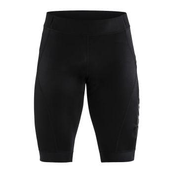 Craft ESSENCE SHORTS M, hlače kolesarske, črna