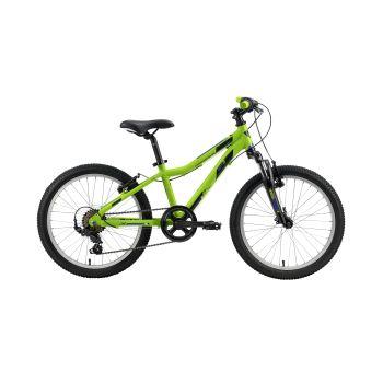 Genesis HOT 20, otroško kolo, zelena