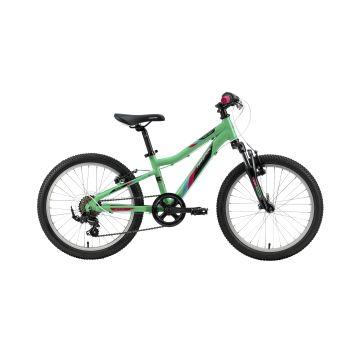 Genesis MELISSA 20, otroško kolo, zelena
