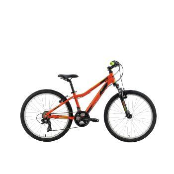 Genesis HOT 24, otroško kolo, rdeča