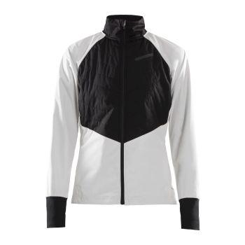 Craft STORM BALANCE JACKET W, ženska jakna, črna