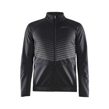 Craft IDEAL JACKET M, moška jakna, črna