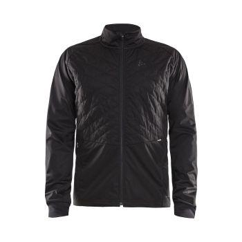 Craft STORM BALANCE JACKET M, moška jakna, črna