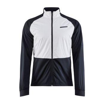 Craft ADV STORM JKT M, moška jakna, črna