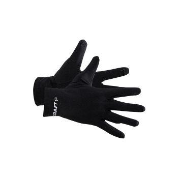 Craft CORE ESSENCE THERMAL GLOVE, rokavice, črna