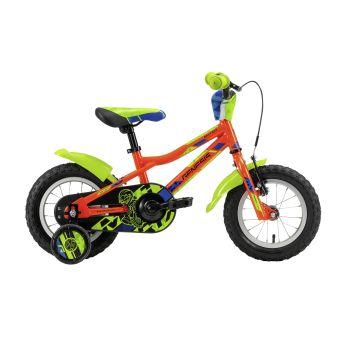 Genesis MATRIX 12, otroško kolo, oranžna