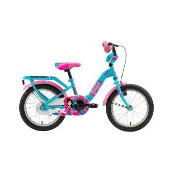 Genesis PRINCESSA 16, otroško kolo, modra