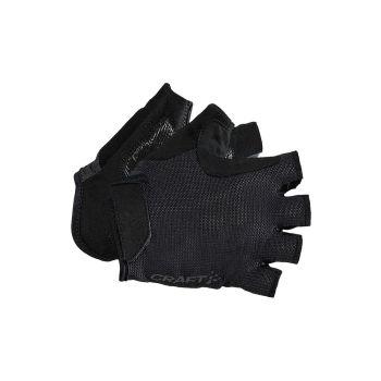 Craft ESSENCE GLOVE, moške kolesarske rokavice, črna
