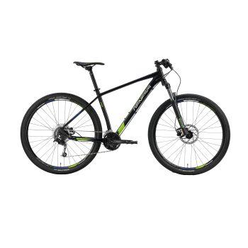 Genesis IMPACT 4.0, moško gorsko kolo, črna