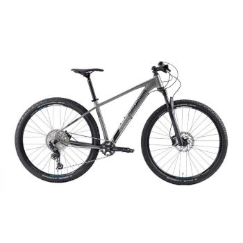 Genesis IMPACT LTD, moško gorsko kolo, siva