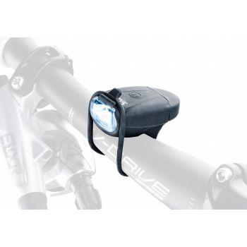 Cytec THUMB USB, kolesarska svetilka, črna
