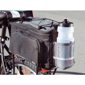 Cytec CARRY MORE, kolesarska torba, črna