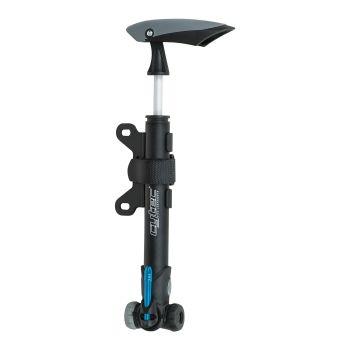 Cytec AIR MP 8.0, kolesarska tlačilka, črna