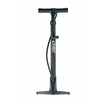 Cytec AIR FP 2.0, kolesarska tlačilka, črna