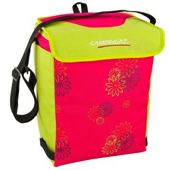 Campingaz MINIMAXI 19L, hladilna torba, roza