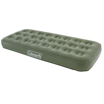Coleman COMFORT BED SINGLE, napihljiva blazina, siva