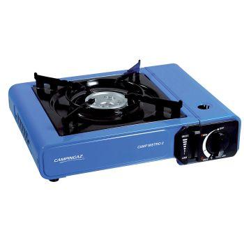Campingaz CAMP BISTRO 2, kuhalnik, modra