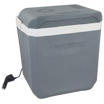 Campingaz POWERBOX PLUS 28L, hladilna torba, siva