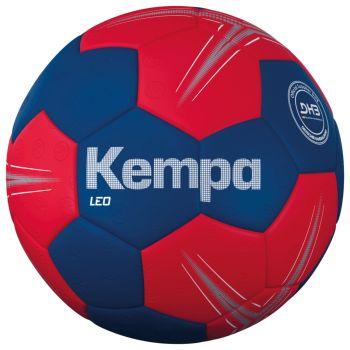 Kempa LEO, rokometna žoga, rdeča