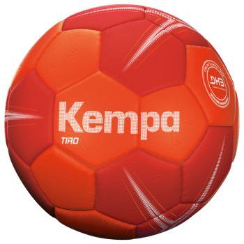 Kempa TIRO, rokometna žoga, rdeča
