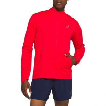 Asics VENTILATE JACKET, moška jakna, rdeča