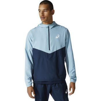 Asics VISIBILITY JACKET, moška jakna, modra