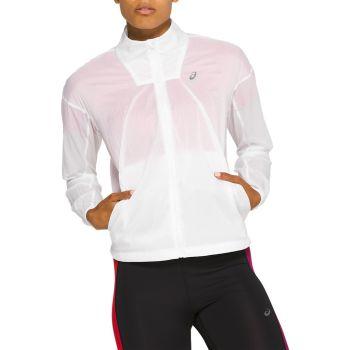 Asics TOKYO JACKET, ženska tekaška jakna, bela