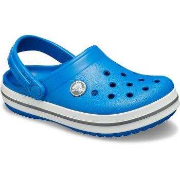Crocs CROCBAND CLOG KIDS, natikači, modra